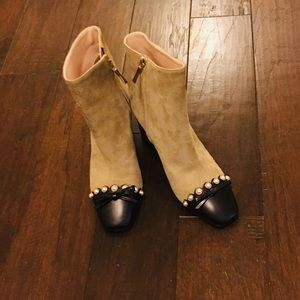 ♠️Kate Spade ankle boots
